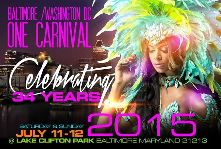 Baltimore Washington One Carnival