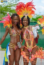 Revel Nation, Miami Carnival 2015