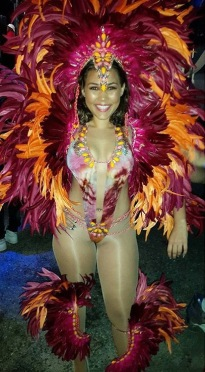 Bacchanal Jamaica Band Launch 2016