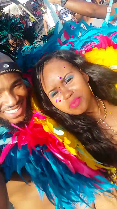 Dominica Carnival Tuesday