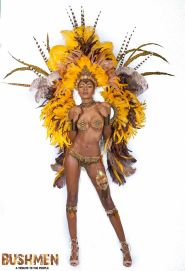 Bushmen - Insane Carnival 2016
