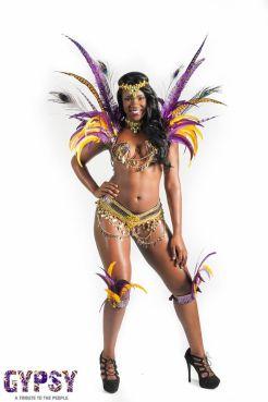 Gypsy - Insane Carnival 2016
