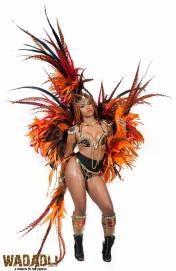 Wadadu - Insane Carnival 2016