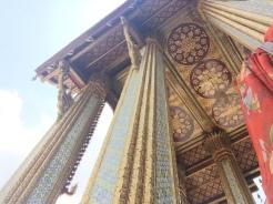 grand palace detail