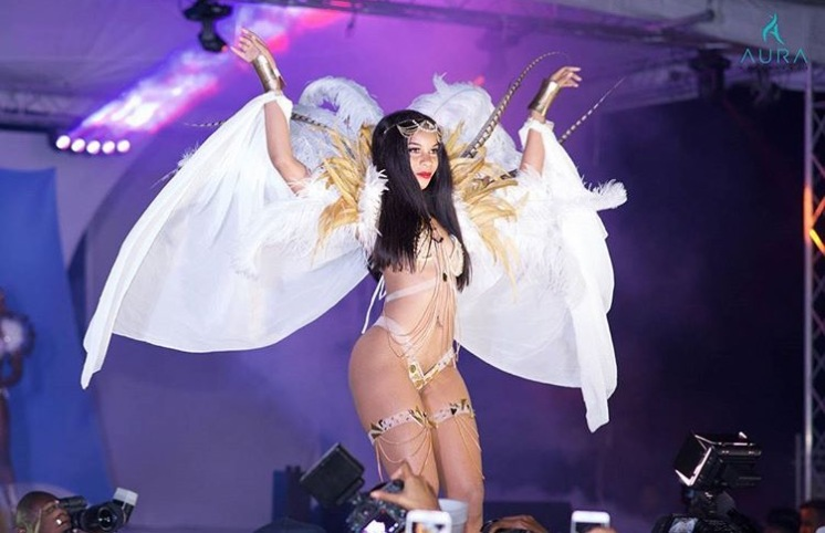 Goddess of Virginity