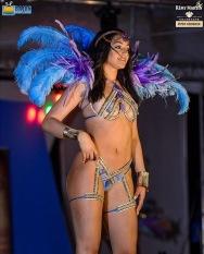 Goddess of Magic Backline