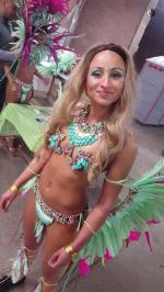 Birds of Paradise Carnival Nationz