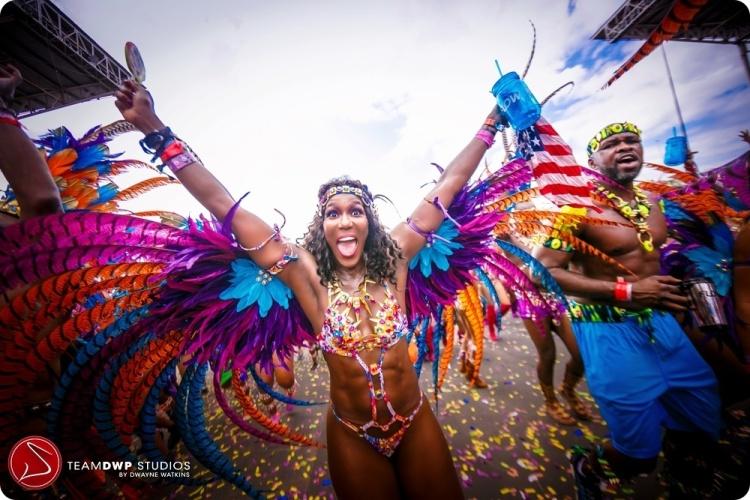 Yuma Trinidad Carnival 2016