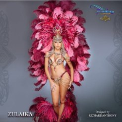 Zulaika Fantasy Carnival 2017