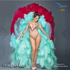 Morgiana Fantasy Carnival 2017