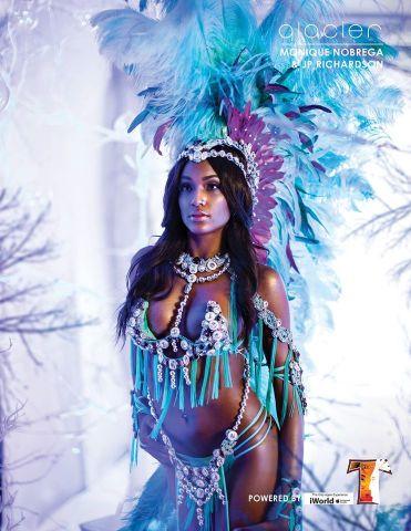 Glacier Tribe Carnival 2017
