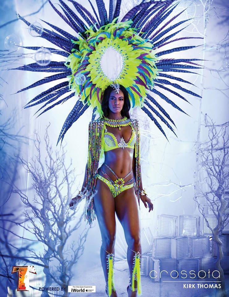 Crossota Tribe Carnival 2017