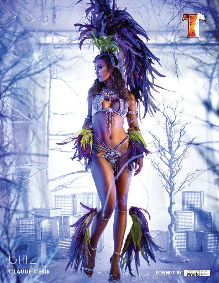 Blitz Tribe Carnival 2017