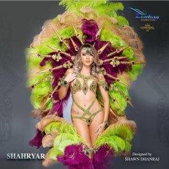 Shahryar Fantasy Carnival 2017