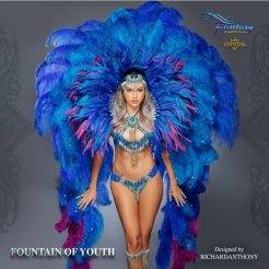 Fountain of Youth Fantasy Carnival 2017