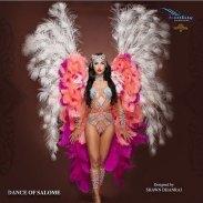 Dance of Salome Entice Carnival 2017
