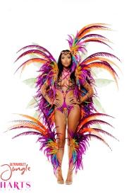 Paradisea-Harts Carnival 2017
