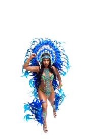 Yuma Vibe Cherokee Frontline
