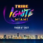 Tribe Ignite Miami 2016