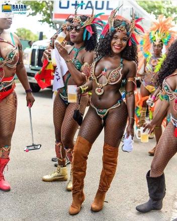 Miami Carnival 2016