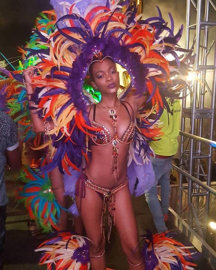 Bacchanal Jamaica 2017