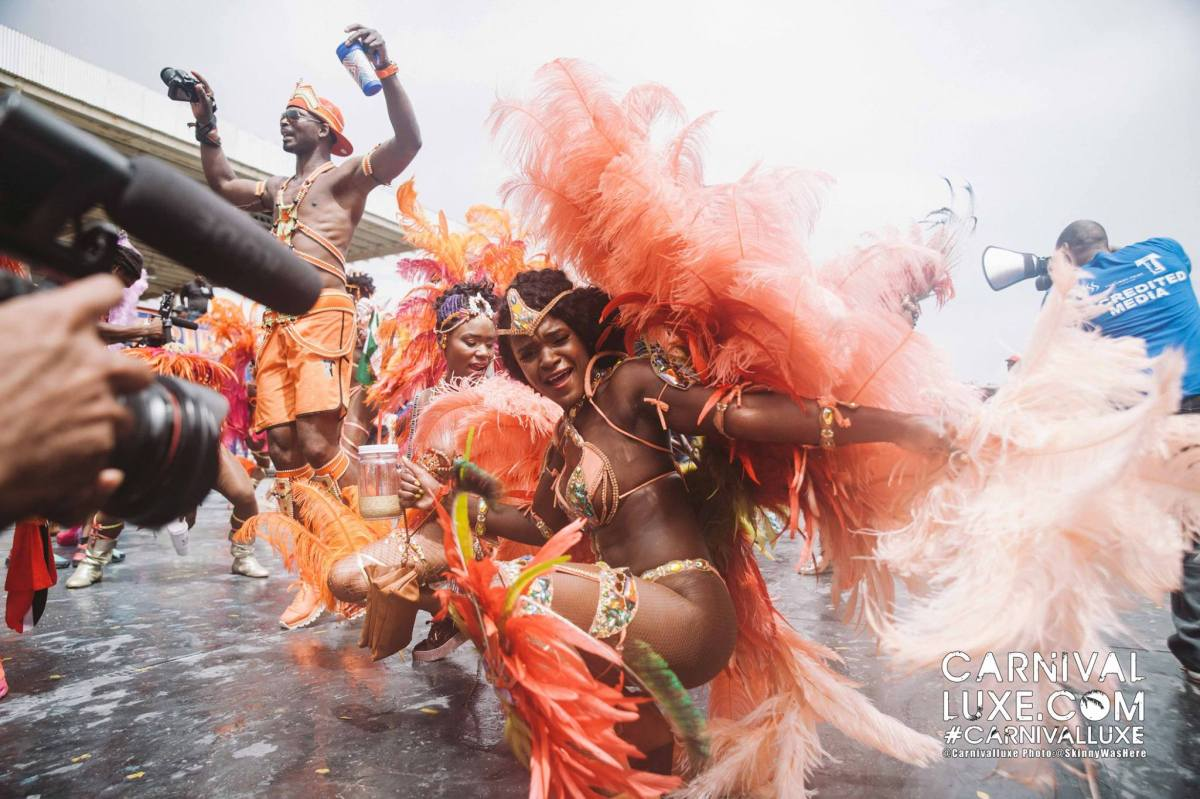 what is carnival in trinidad and The journey to trinidad carnival is nearing its climax and the excitement is reaching its peak.