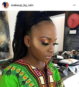 MakeupByRain