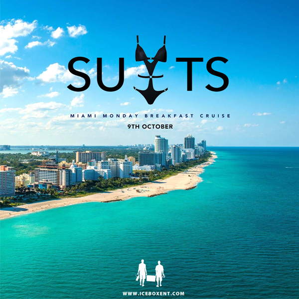 Suits Miami Carnival 2017