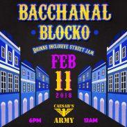 Bacchanal Blocko