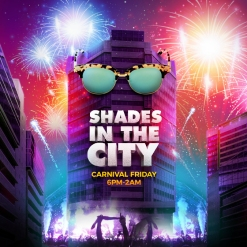 Shades in the city 2018