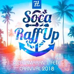 Soca Raff Up 2018