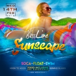 Sunscape Bess Lime