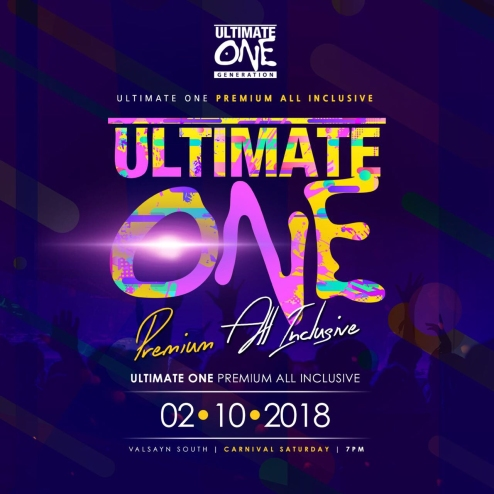 The Ulimate One All Inclusive