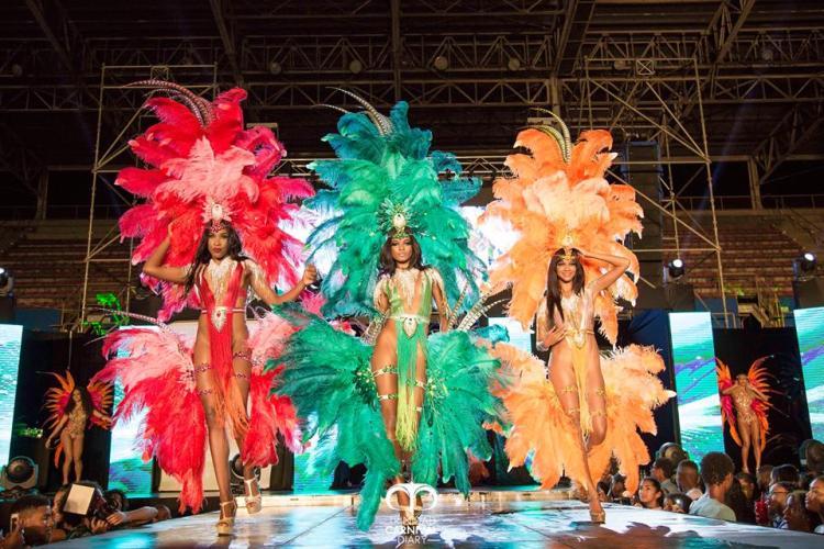 TrinidadCarnival2018Bands