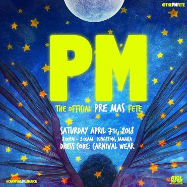 Jamaica Carnival 2018 Party - Pre Mas Fete