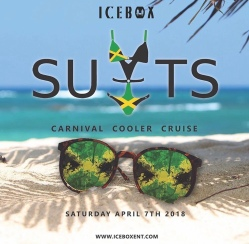 Jamaica Carnival 2018 Party - Suits
