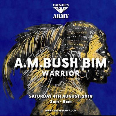 Ambush BIM 2018