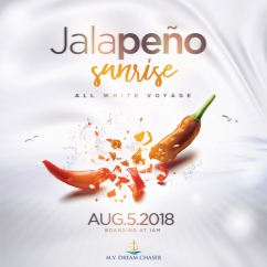 Jalapeno sunrise crop over 2018