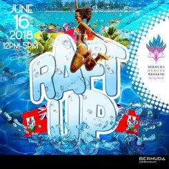 Raft Up 2018 BHW